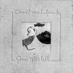 JoniMitchell-CourtAndSpark BW