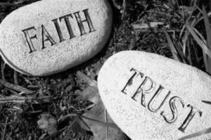 faith-trust BW